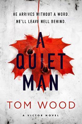 A Quiet Man book