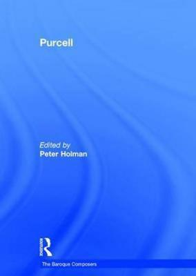 Purcell book