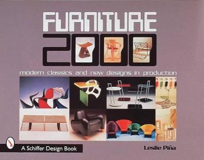 Furniture 2000 by Leslie Pina