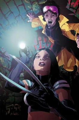 X-23 Volume 2 by Will Conrad