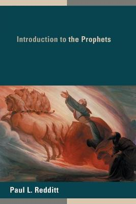 Introduction to the Prophets book