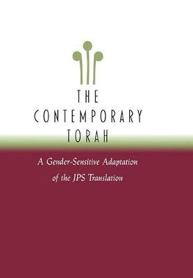 The Contemporary Torah by David E. S. Stein