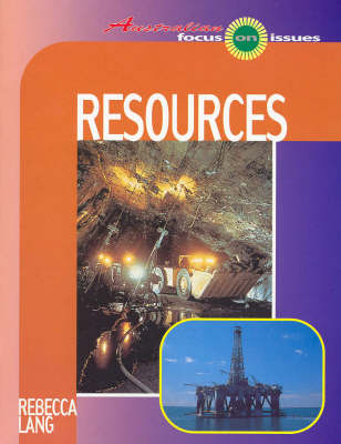 Resources by Rebecca Lang