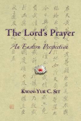 Lord's Prayer book
