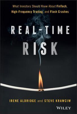 Real-time Risk by Irene Aldridge
