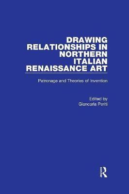 Drawing Relationships in Northern Italian Renaissance Art book