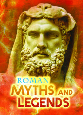 Roman Myths and Legends book