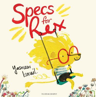 Specs for Rex book
