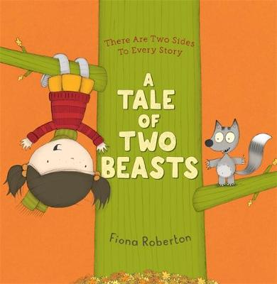 Tale of Two Beasts book