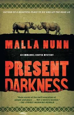 Present Darkness book