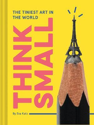 Think Small book