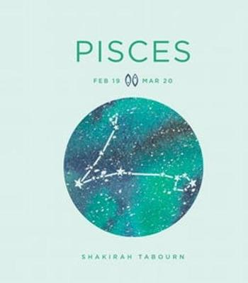Zodiac Signs: Pisces by Shakirah Tabourn