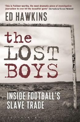 The Lost Boys by Ed Hawkins