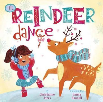 Reindeer Dance by ,Christianne,C. Jones