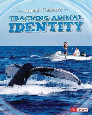 Tracking Animal Identity by Tom Jackson