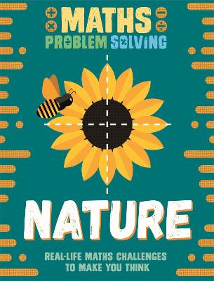 Maths Problem Solving: Nature by Anita Loughrey