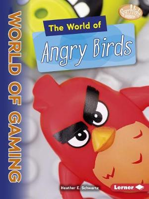 World of Angry Birds book