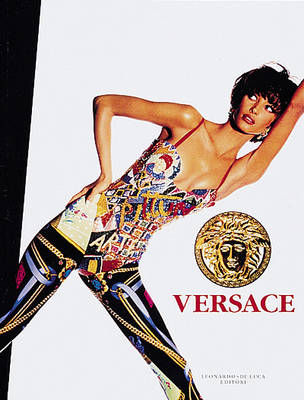 Versace by Omar Calabrese