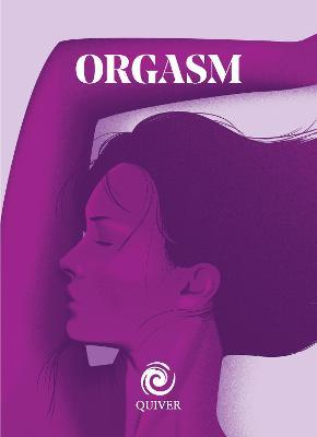 Orgasm mini book by Susan Bakos