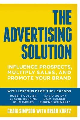 The Advertising Solution by Craig Simpson