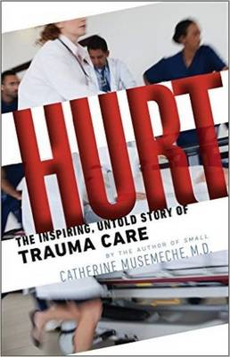 Hurt by Catherine Musemeche
