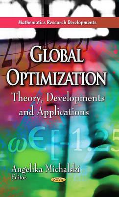 Global Optimization by Angelika Michalski