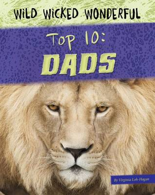 Top 10: Dads book
