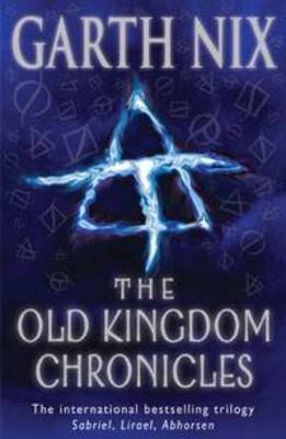 Old Kingdom Chronicles book