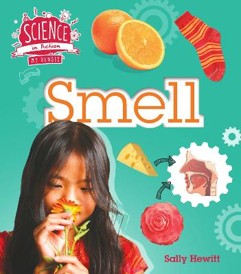 The Senses: Smell by Sally Hewitt