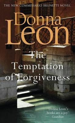 Temptation of Forgiveness book