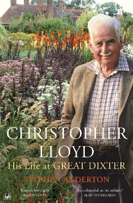 Christopher Lloyd book