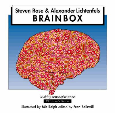 BrainBox by Steven Rose