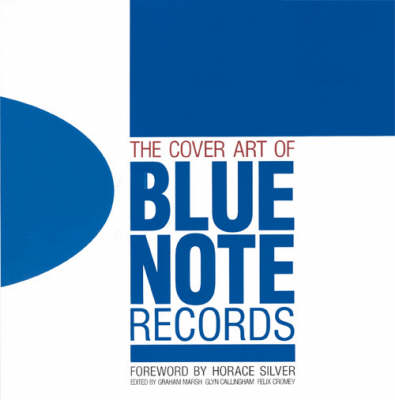 COVER ART OF BLUE NOTE by Graham Marsh