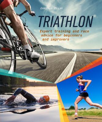 Triathlon by Dominic Bliss