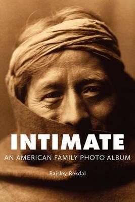 Intimate by Paisley Rekdal