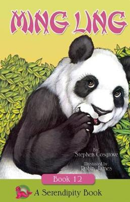 Ming Ling by Stephen Cosgrove