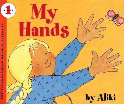 My Hands by Aliki