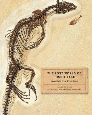 The Lost World of Fossil Lake by Lance Grande