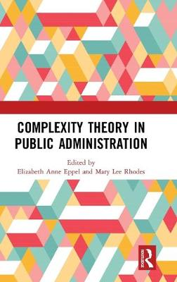 Complexity Theory in Public Administration book