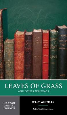 Leaves of Grass and Other Writings book