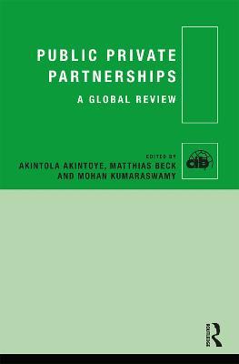 Public Private Partnerships by Akintola Akintoye