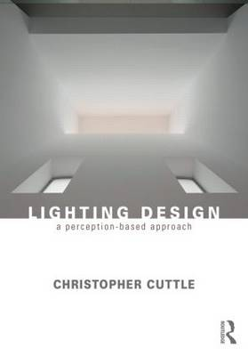Lighting Design by Christopher Cuttle