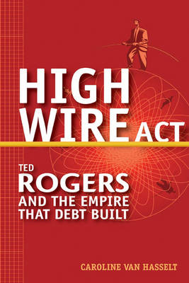 High Wire Act book