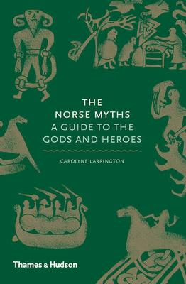 The Norse Myths by John Haywood