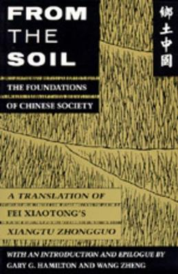 From the Soil book