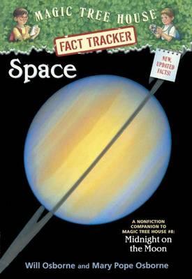 Space: A Nonfiction Companion to