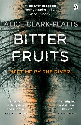 Bitter Fruits by Alice Clark-Platts