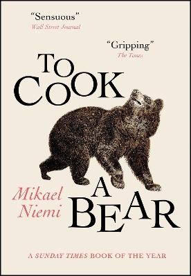 To Cook a Bear book