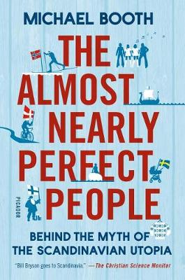 Almost Nearly Perfect People book