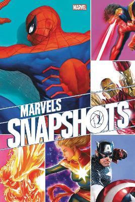 Marvels Snapshots book
